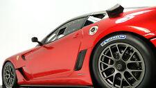Ferrari 1 18 BBR Racer F Racing Sport Race Car Concept 24 Dream 64 Model Mr 12