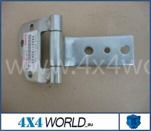 For Landcruiser HZJ75 FZJ75 Series Body - Door Hinge Back Upper RH