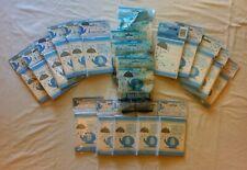 Blue Umbrellaphants Invites X 8 Baby Boy Shower Party Supplies Invitations
