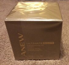 Avon Anew Ultimate Night Transforming Lift Cream 1.7 Ounce 50 mL New Unopened