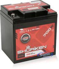 Shuriken 12V High Performance Agm Power Cell Battery | Sk-Bt2812V