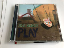 Brad Paisley: Play: The Guitar Album - CD (2008)