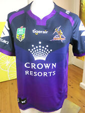 MELBOURNE STORM 2017 HOME JERSEY MEN PICK YOUR SIZE