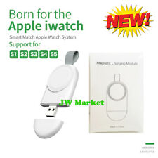Magnetic Charger Portable Wireless Adapter For Apple Watch iWatch Series 1/2/3/4