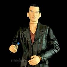 """5"""" Doctor Who Action Figure Ninth Doctor 9th Doctor With Sonic Screwdriver New"""