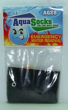 Aquasocks AQ28 Emergency Fuel Tank Water Removal from Petrol or Diesel BRAND NEW