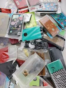 Wholesale Closeout Bulk Lot of 25 Iphone 6 Plus/6S Plus Cases Covers Skins