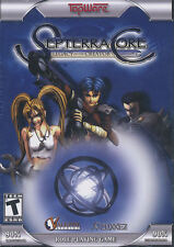 SEPTERRA CORE Legacy of the Creator - RARE Vintage OLD PC Game - RPG -NEW in BOX