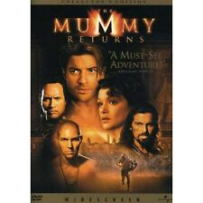 [DVD] Mummy Returns (Region 1)