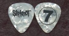 SLIPKNOT 2008 Hope Tour Guitar Pick!!! MICK THOMSON #7 custom concert stage