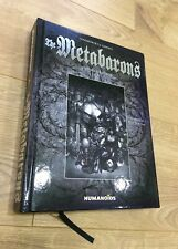 Jodorowsky, Alejandro THE METABARONS Ultimate Collection hardback 2012 Humanoid