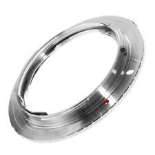 Praktica PB Lens to Canon EOS 7D 6D 5D Mark II III 700D 600D 70D Adapter Ring