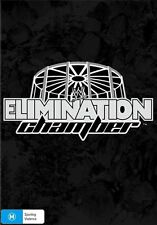 WWE - Elimination Chamber (DVD, 2010)