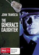 The General's Daughter (DVD, 2009)