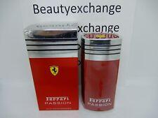 Ferrari Passion For Men Cologne Eau De Toilette Spray 3.3 oz Boxed Sealed Bottle