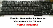touches clavier acer aspire 9300