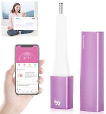 Femometer Smart Basal Thermometer Intelligently Track Fertility Ovulation Predic