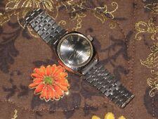Vintage Omega Seamaster Cosmic Analog Watch