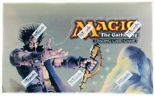 MTG Magic The Gathering  ONSLAUGHT Sealed Booster Box  English