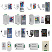2.4G RF music Remote Controller Control For 3528 5050 RGB RGBW LED Strip Light