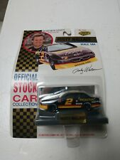 RUSTY WALLACE OFFICIAL STOCK CAR COLLECTION, Road Champs, Scale 1/64