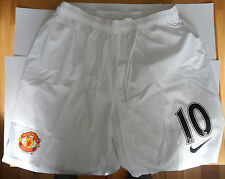 Nike Shorts Only Home Football Shirts (English Clubs)
