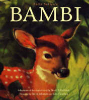 Bambi, Salten, Felix, Very Good Book