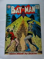 Batman Comics  #167 vtg comic DC comics Comic book