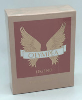 50ml Paco Rabanne OLYMPEA LEGEND Eau de parfum for Women Perfume Mujer 1.6 oz