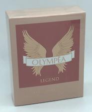 30ml Paco Rabanne OLYMPEA LEGEND Eau de parfum for Women Perfume Mujer 1 oz