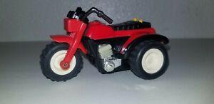 Tonka Honda ATC200 Clutch Popper 3 Wheeler Toy