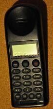 Polycom SpectaLink ~ Black Wireless Handset w/o Battery Bad Display ~ PTB410