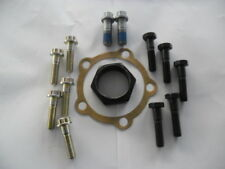 Schrauben Schraubensatz für Bremsscheibe vorn Vorderachse Defender Td5 Td4