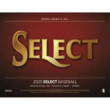 Pick your cards - Lot - 2020 Panini Select ⚾️ rookies, stars & inserts