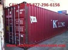 40' Cargo Container / Shipping Container / Storage Container in Cincinnati, OH