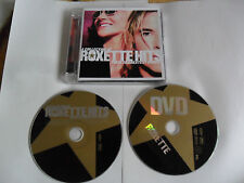 ROXETTE - A Collection (CD + DVD 2006)