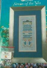 La primavera en la pradera Con Embelishments cross stitch chart folleto por Just Nan