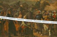 Hans Schmitz-Wiedenbrück - Kämpfendes Volk - Nach einem Gemälde - um 1940