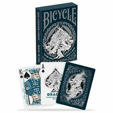 Bicycle Playing Cards- Dragon