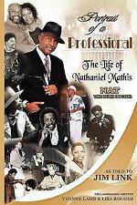 Portrait of a Professional by Nathaniel Mathis (2011, Paperback)