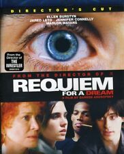 Requiem for a Dream [New Blu-ray] Rmst, Subtitled, Unrated, Widescreen, Ac-3/D