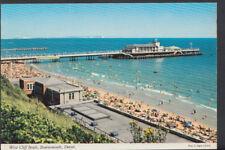 Dorset Postcard - West Cliff Beach, Bournemouth   RS6852