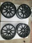 2019-2020 Ford Mustang Shelby GT350 OEM wheels set.  for sale