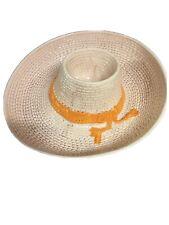 Vtg Hat Ceramic 1986 Chip Dip Sombrero Bowl