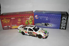 Action Racing 2002 Dale Jarrett Muppets UPS Ford,  1/24th Scale