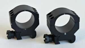 Burris 30mm Xtreme Tactical Rings  (4176)