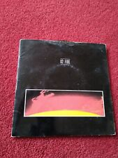 "Fire - Double Pack - U2 7"" vinyl single records complete rare UK release"