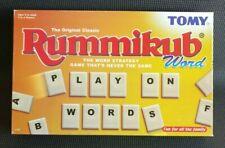 Mot Rummikub-Spears-Remplacement tuiles-De Rechange Jeu de pièces//Pièces