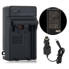 CRV3 Battery Charger for Kodak Easyshare Z650 Z700 Z710 IS Z740 C300 CD40