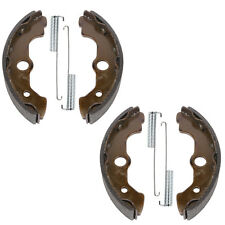 Brake Shoes Fits Honda TRX300 TRX 350 RANCHER ES 2x4 4x4 Front Shoes 2000-2005